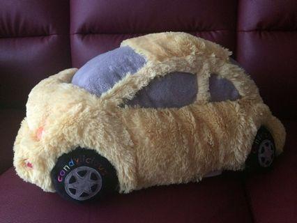 Car, Mashi Maro and Rilakkuma Stuffed Toys Clearance