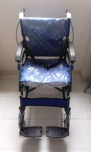 🚚 Brand new wheelchair self collect hougang ave 5