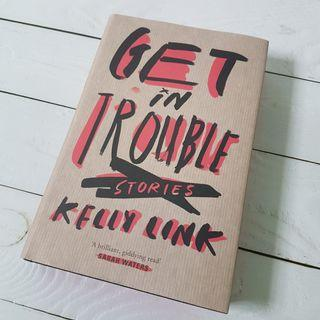 Get In Trouble || Kelly Link  #ENDGAMEyourEXCESS