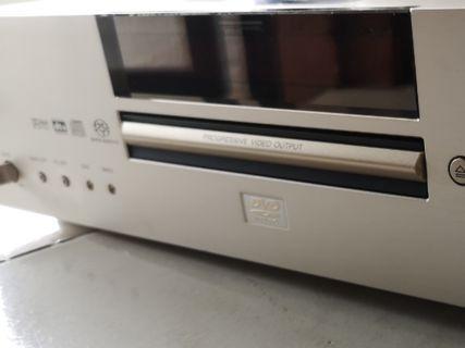 Sony Audio Player