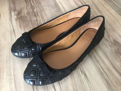 Tory Burch - Marion Quilted Ballet Flat