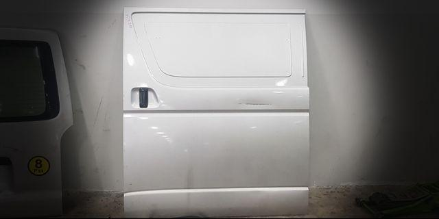 Toyota Hiace Sliding Door LH