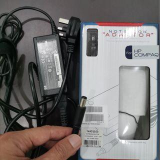HP Laptop Charger 65W
