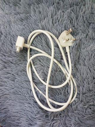 Macbook Charger Extension Cord