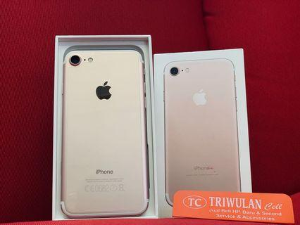 Iphone 7 32 gb Rose gold
