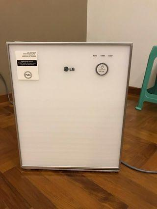 LG Air Cleaner PS-S209WC