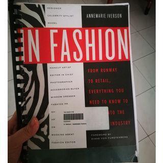 In Fashion by Annemarie Iverson