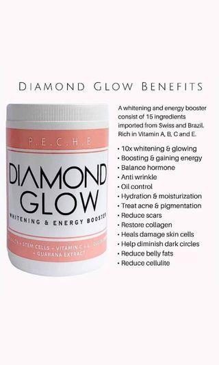 🚚 Diamond Glow INSTOCK