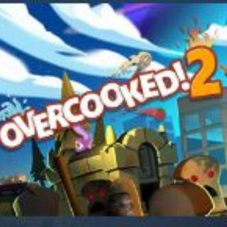 OVERCOOKED 2 for PC