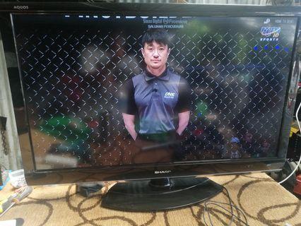 LCD TV FULL HD 42''