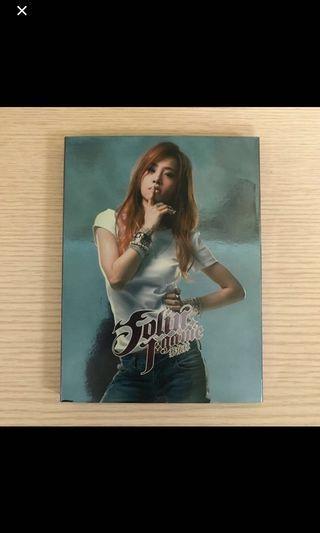 蔡依林 CD