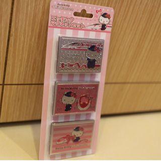 Hello Kitty 磁鐵