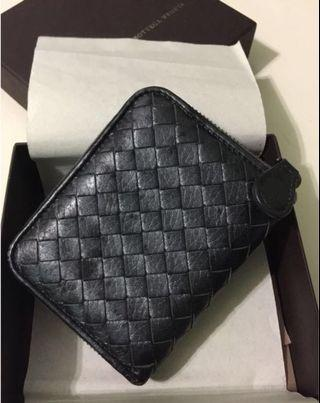 Bottega Veneta Purse/ Card Case