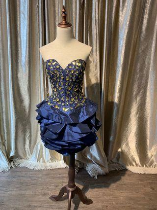 Ballet skirt Dinner dress (Rent)
