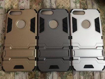 iPhone ironman case