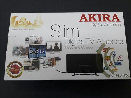 AKIRA Digital Antenna (EL)