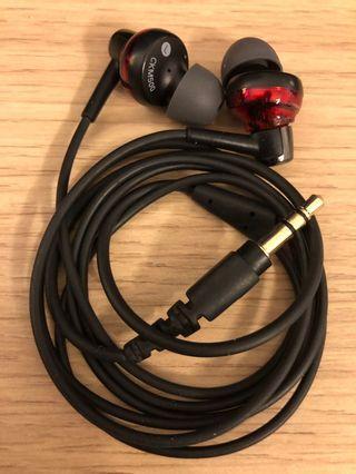 Audio Technica CKM500 0.6M cord