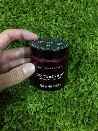 Daimon Barber Texture Clay