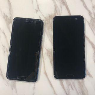 二手HTC U Play 5.2 吋 3G+64G (4G 雙卡雙待 + 1600萬畫素 + 八核) 高雄實體店面  高雄二手機