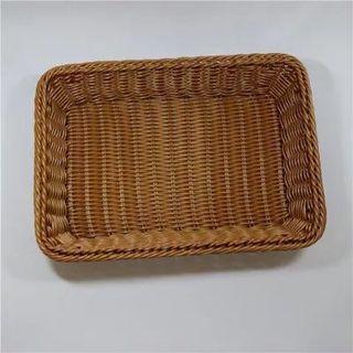 Basket for hamper