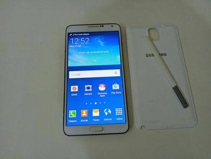 Samsung Note 3 hp samsung+carger