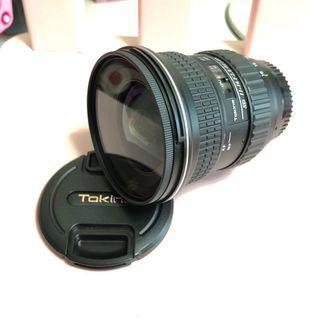 Tokina 11-16mm f/2.8 AT-X (Nikon)  #EndGameYourExcess