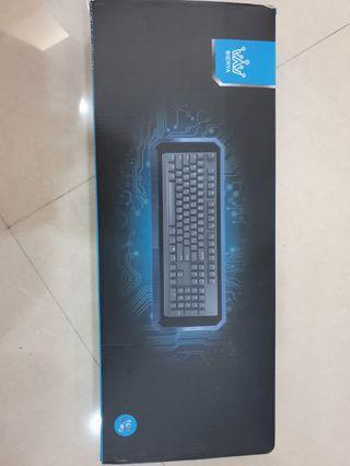 Dierya keyboard
