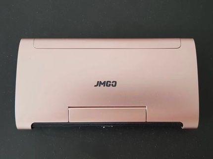 Jmgo m6 portable projector   #EndGameYourExcess