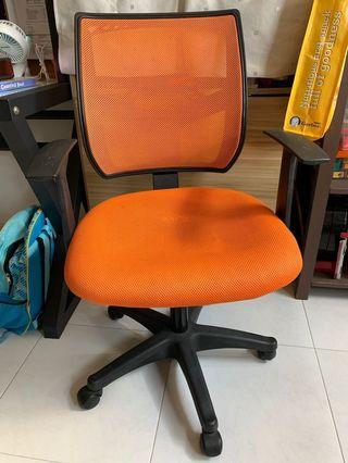 Computer Chair with hand rest