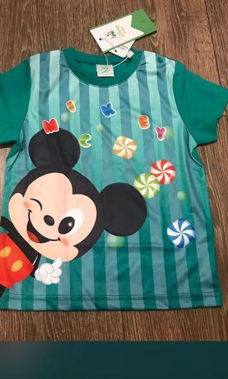 Micky mouse t shirt [brand new]