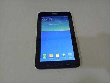 Samsung Galaxy Tab 3lite hp samsung dan casan