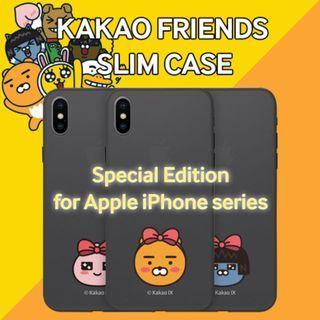 ★AUTHENTIC★KAKAO FRIENDS SLIM CASE
