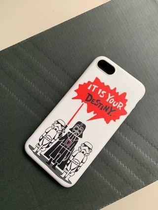 Case iPhone 7 / 8 Casing Star Wars