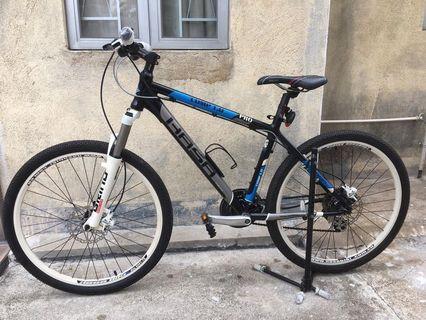 Maintain Bike 一部 鋁製車身