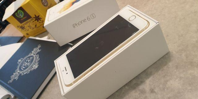 IPhone 6s LL 128gb