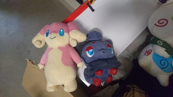 🚚 Pokemon center japan Pokemon stuff toy