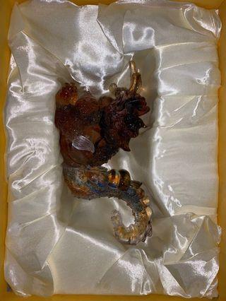 🚚 琉璃金蟾 toad