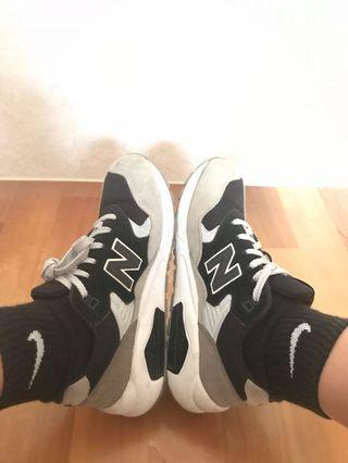 NB休閒鞋