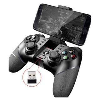 (AF0319) iPega PG - 9076 Bluetooth Gamepad