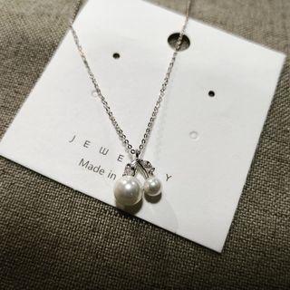 Necklace頸鏈 珍珠款