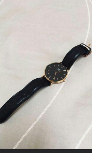 🚚 DW 手錶