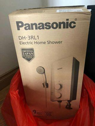 Water Heater Panasonic