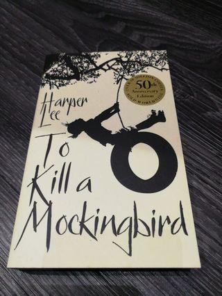 🚚 #MRTHougang To Kill a Mockingbird