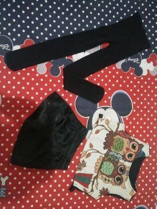 Spaket baju new,freeong