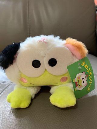 Sanrio stuff toy