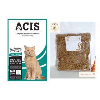 Acis Cat Food 1 Kg Repack