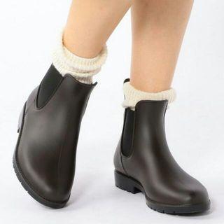 Coen 短靴雨鞋