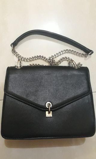 Pedro Black Bag ori counter