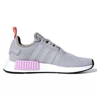 Adidas NMD R1 grey color