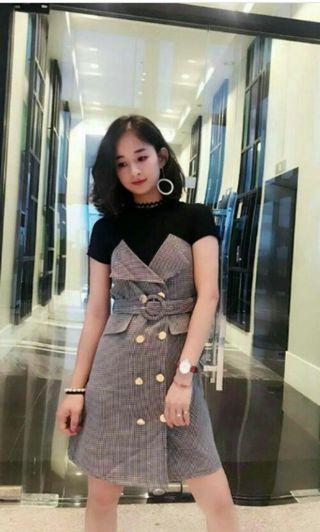dress hongkong